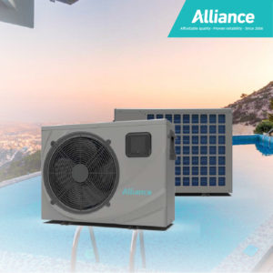 A-RESIDENTIAL POOL HEAT PUMPS